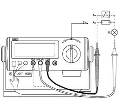 UT801/802 Operating Manual