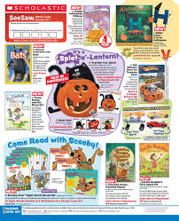 the ghosts of halloweens past here are links to the rest of the book fair flyers for listed by grade level flyers for the older grades put less emphasis on halloween and