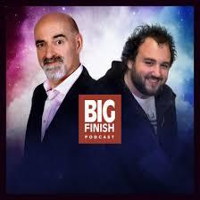 Audiobooks from Big Finish