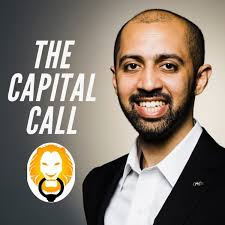 The Capital Call Podcast