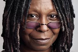 Whoopie Goldberg, cinema, Hollywood, Teenage Mutant Ninja Turtles, Ghost, film, actress