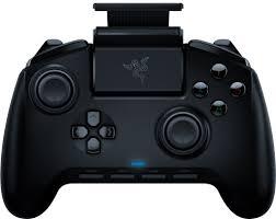 Купить <b>геймпад Razer Raiju Mobile</b> (RZ06-02800100-R3M1) по ...