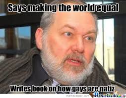 Meet Scott Lively by ziggyfan325 - Meme Center via Relatably.com