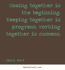 Together Quotes. QuotesGram