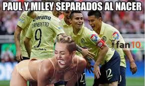 Los memes del clásico Chivas vs América - Flux via Relatably.com