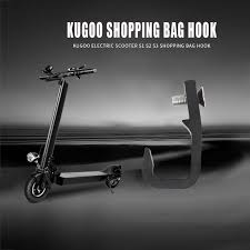 <b>Electric Scooter Aluminum Alloy</b> Shopping Bag Bottle Hook for ...