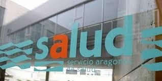 Resultado de imagen de salud Aragon