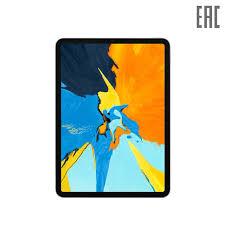 """<b>Планшет Apple iPad Pro</b> 11"""" Wi-Fi 1 ТБ, купить по цене 81193 руб ..."""