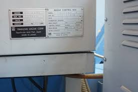3 mazak fh 5800 horizontal machining cell item description