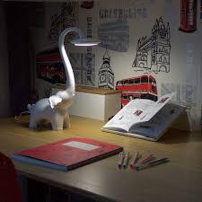 Настольный <b>светильник светодиодный СТАРТ</b> СТ69 «Слон» 6 ...
