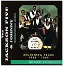 Beginning Years 1967-1968
