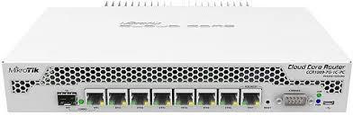Купить Роутер <b>MIKROTIK CCR1009</b>-<b>7G</b>-<b>1C</b>-<b>PC</b> в интернет ...