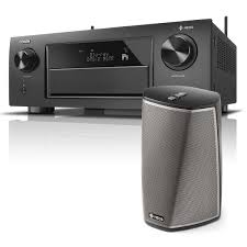 sound system wireless: denon avr xh  channel full k ultra hd a v receiver with bluetooth