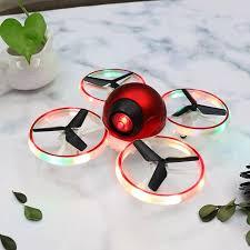 <b>Mini Light UAV HD</b> Aerial Photo of Quadcopter Colorful Small ...