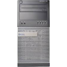 Dell Refurbished OptiPlex Desktop Intel Core i5 4GB Memory ...