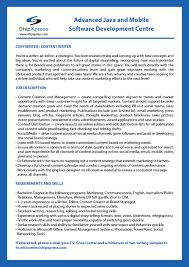 copy writer content writer job vacancy in sri lanka copy writer content writer