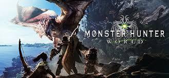 Сэкономьте 34% при покупке MONSTER HUNTER: WORLD в Steam