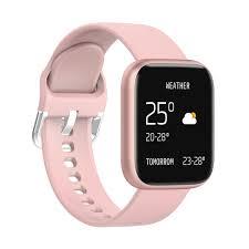 NIYOQUE P4 <b>Smart Watch 1.4 Inch</b> Full Screen Touch Heart Rate ...