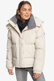 Купить <b>куртку</b> женскую Roxy <b>Hanna</b> Oyster Gray (ERJJK03287 ...