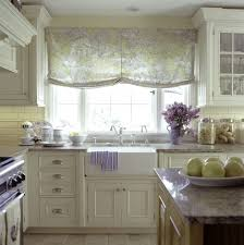 French Country Kitchen Faucet Small French Country Kitchen Decorating With Beige Wood Table