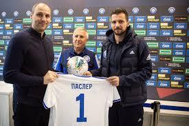 Денис Паслер пообещал при возможности посетить матч <b>ФК</b> ...