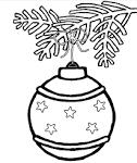 Раскраски на новогоднюю тему для детей