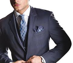 what to wear to a job interview men s fitness