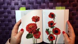 Book Review: <b>Flower Color Guide</b> - YouTube