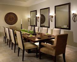 Mirrors For Dining Room Walls Awesome Decorative Mirrors For Dining Room Home Design Ideas
