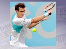 Murray <b>two steps from</b> glory | Tennis | Sport | Express.co.uk