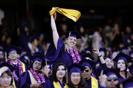 baby abandoned at sf state now one of its grads sfgate