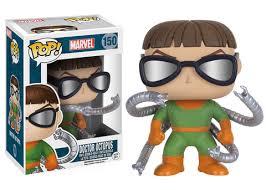 Купить <b>фигурку</b> «<b>Фигурка Funko POP</b>! <b>Bobble</b>: Marvel: Doctor ...