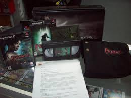 Výsledek obrázku pro PS2 primal DVD