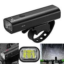 <b>rockbros</b> yq-qd 400lm german standard floodlight <b>bike front light</b> ...