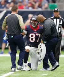 <b>Lions safety</b> fined for hit on Texans' <b>C.J.</b> Fiedorowicz - Houston ...