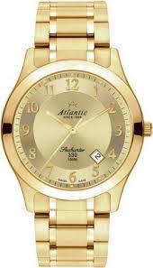 Мужские <b>часы Atlantic</b> Seahunter <b>71365.45.33</b>