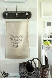 basket wall art liz