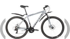 Горный <b>велосипед Stark Indy 29.1</b> D (2020) купить в Москве ...