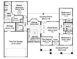Craftsman Home Plans at COOLhouseplans com   Craftsman Style House    ORDER this house plan  Click on Picture for Complete Info