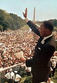 Images: Martin Luther King Jr.