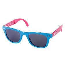 Купить <b>очки True Spin Folding Sunglasses</b> Blue/Pink в интернет ...