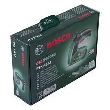 <b>Степлер</b> аккумуляторный <b>Bosch</b> PTK, 3,6 В в Москве – купить по ...