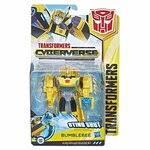 «<b>Трансформер Hasbro Transformers</b> Бамблби. Warrior Class ...