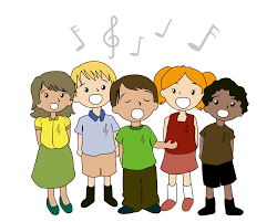 Image result for children singing in church
