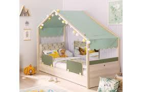 <b>Кровать</b> с балдахином большая <b>Montes</b> фабрики <b>Cilek</b> купить по ...