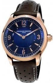 <b>Мужские часы Frederique Constant</b> Horological SmartWatch ...