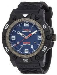 Мужские <b>часы Timex</b> EXPEDITION <b>TW4B01100</b>