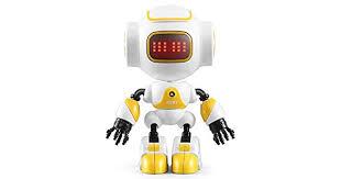 Luckgo <b>R9 Ruby Touch</b> Control DIY Gesture Mini Smart Voiced ...