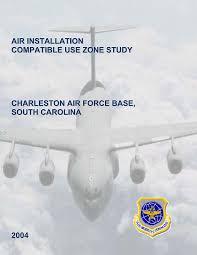 <b>air</b> installation compatible use zone stud yy charleston <b>air</b> force base ...