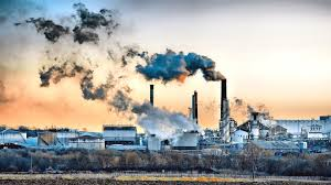 487 words essay on pollution to